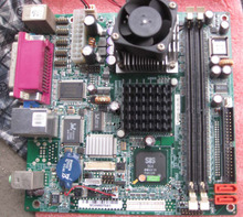 Kino-6612lvds-r13-szcd kino-6612lvds-r12-szcd 6com industrial motherboard 100% tested in good working condition