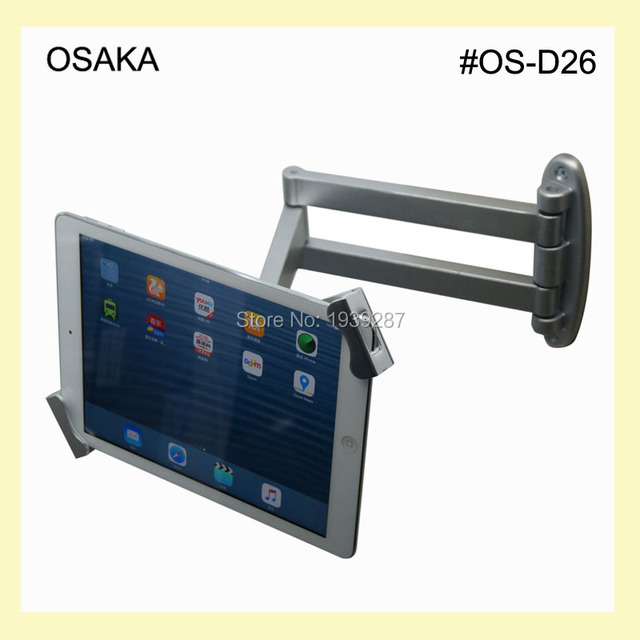 7 To 13 Inch Android Tablet Vesa Wall Mount Security