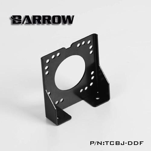 Barrow TCBJ-DDF, DDC Pump Brackets, Radiator Expand Sub-Clamps, Fixed DDC Pump To Case OR Radiator