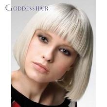 summer lace front 60# blonde human hair bob wigs virgin brazilian glueless blonde full lace human hair wig 7a top fashion hair