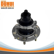 Front Wheel Hub Bearing Fit for Isuzu Axiom  Rodeo 513165 8972099652 8972099653 8973633590 Free Shipping