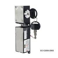 EC-C2000-290S key & eletricidade desbloquear armário elétrico fechadura gaveta dc12v (energia sem desbloqueio)