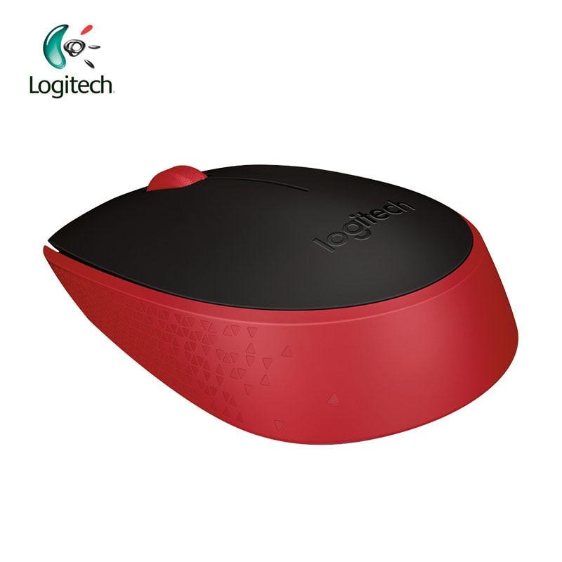 Logitech M171 2.4G Wireless Gaming Mouse con Nano Receiver 1000dpi - Periféricos de la computadora - foto 6