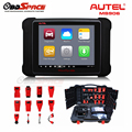 Оригинал AUTEL MaxiSYS MS906 Авто Диагностический Сканер Профессиональный Новое поколение Autel MaxiDAS DS708 Диагностический Инструмент