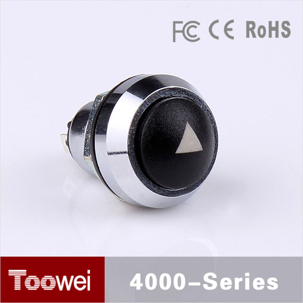 5pcs lot black matel 12mm momentary led pushbutton switch mini5pcs lot black matel 12mm momentary led pushbutton switch mini waterproof ip67 push button switch with symbol with led light