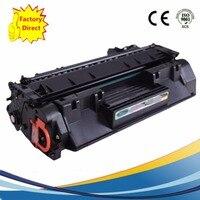Q7553A 7553A 7553 53A Toner Cartridge Replacement For LaserJet P2014 P2015 M2727nfMFP LBP 3310 3370 M2727mfs MFP