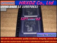 5PCS 0990 9409.1E 105070E11 QFP128 SZFTHRXDZ 100% original novo