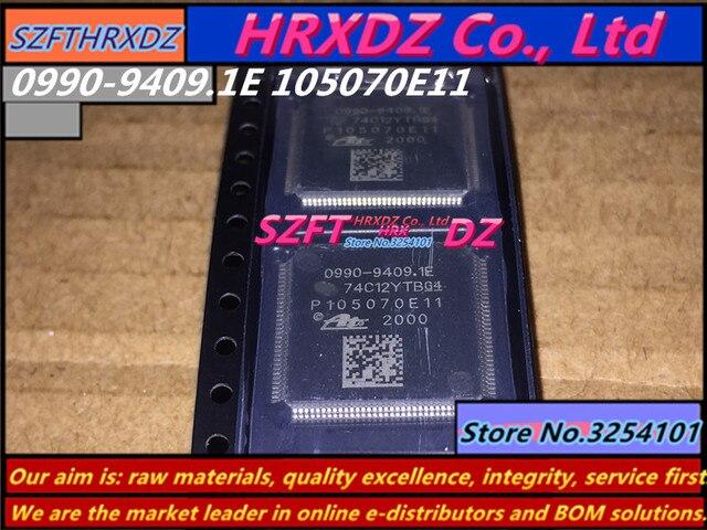 SZFTHRXDZ 100% nieuwe originele 5PCS 0990 9409.1E 105070E11 QFP128
