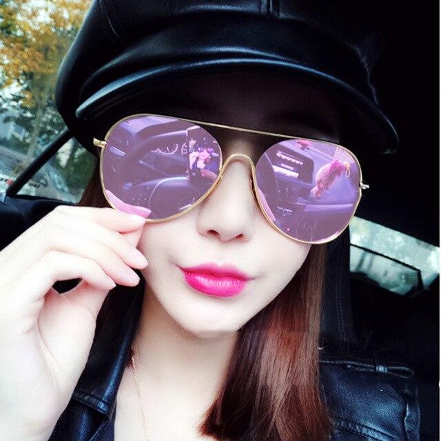 Luxury Cat Eye Sunglasses Women Brand Designer Sun glasses shading uv400 protection eye glass Vintage Retro Style Colorful glass