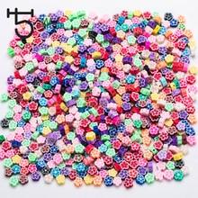 9 мм рассыпчатые цветные круглые глиняные бусины для браслетов своими руками, аксессуары для ювелирных изделий, ручная работа, полимерная глина, бусины, опт C202