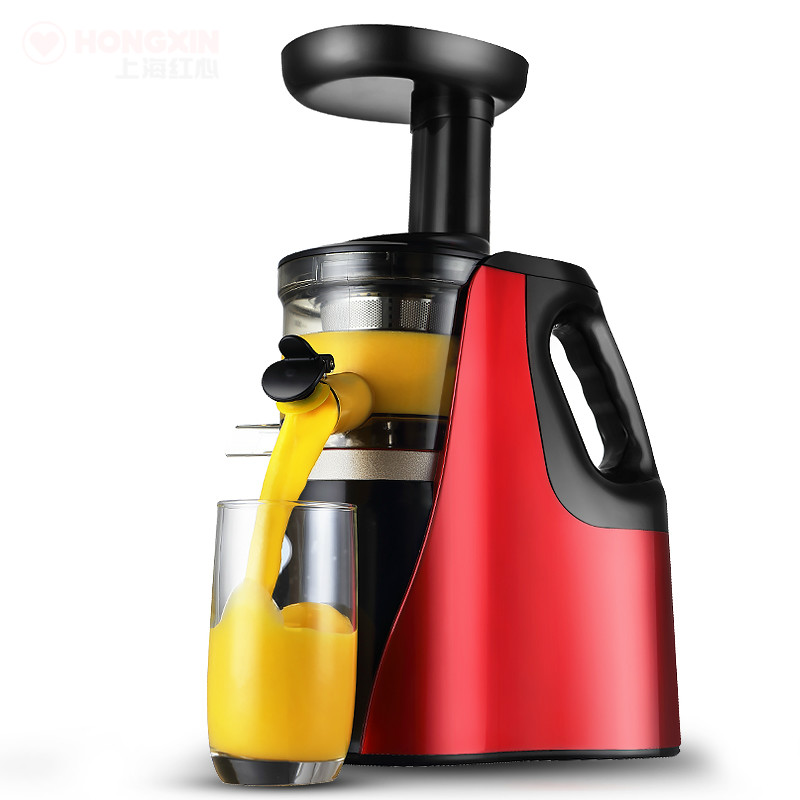 Juicers Juicer household automatic fruit and vegetable multi-function small fry juice machine machine.