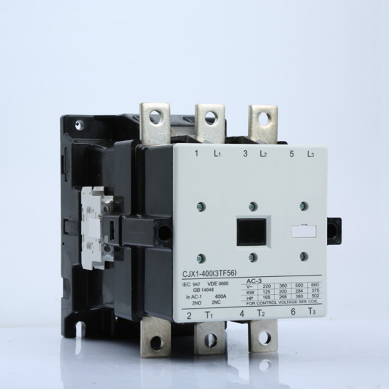 contator magnetico da ca do contator 400a 01