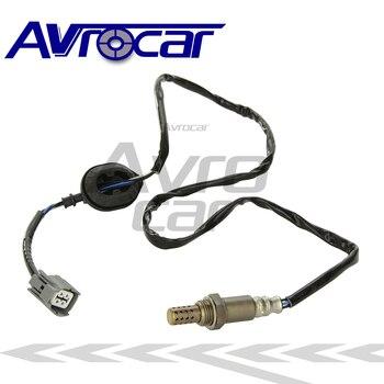AVROCAR O2 חמצן חיישן 36532-RAA-A02 36532RAAA02 Fit עבור הונדה אקורד 7 2.4 CM5 2003-2007 4 חוט במורד הזרם אחורי למבדה