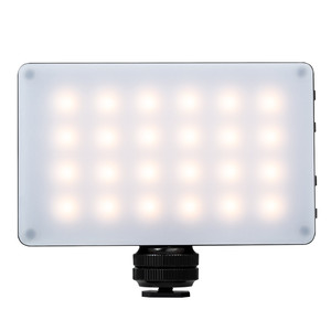 Image 3 - Viltrox RB08 מיני וידאו LED אור מילוי נייד אור 2500K 8500K עבור טלפון מצלמה ירי סטודיו עבור youTube חי