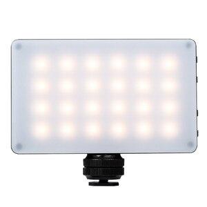 Image 3 - Viltrox RB08 Mini Video LED Light Portable Fill Light 2500K 8500K for Phone Camera shooting Studio for YouTube live