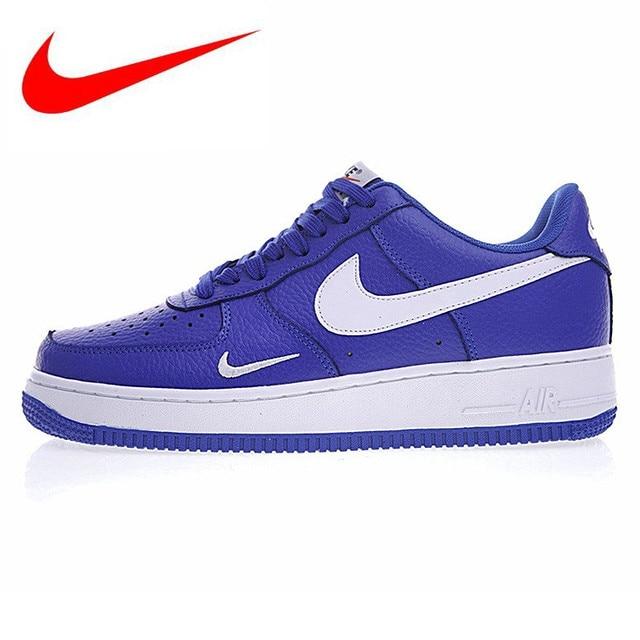 Nike Air Force 1 Sneakers Original Nike Air Force 1 One Low Help AF1 Men's Skateboarding Shoes,Original  Male Sport Outdoor Sneaker Shoes men sneakers