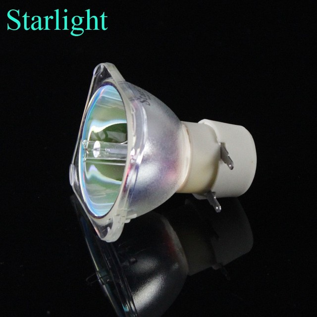 Compatível mp623 mp624 mp778 ms502 mx503 ms510 ms513p ms504 ms524 ms517f mx505 mx511 mw512 lâmpada do projetor para benq mp615p ms524