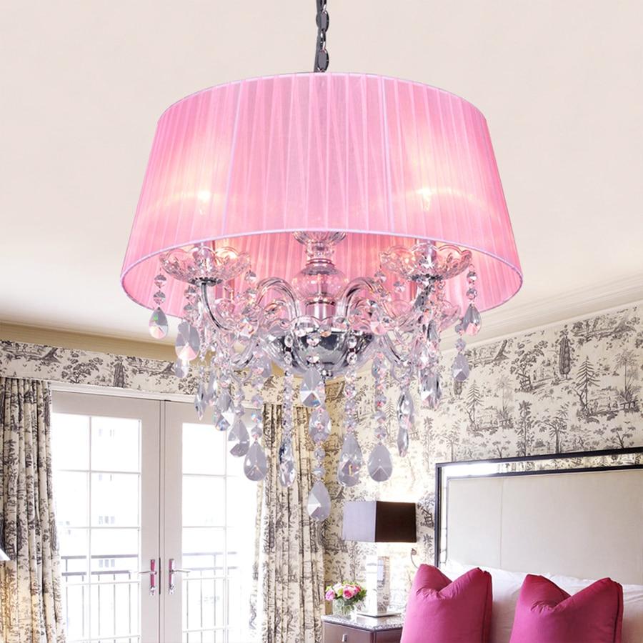 Hot Sale Top K9 Crystal Chandelier Modern Interior