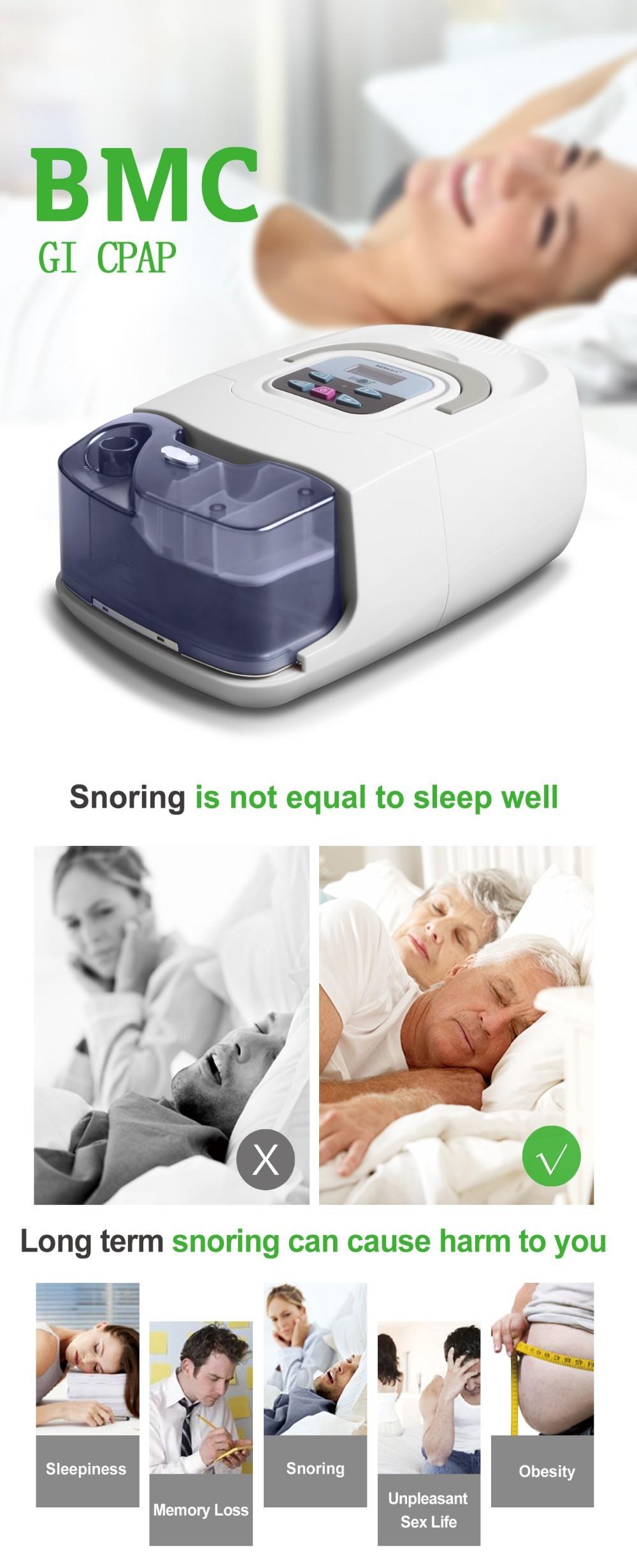 ce FDA CPAP respirator ventilator amchine (3)