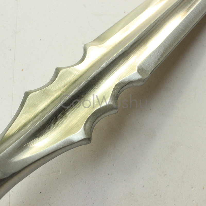 Stainless Long Spear Heads 3