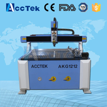 Distributor wanted widely used 1212 cnc router machine woodworking