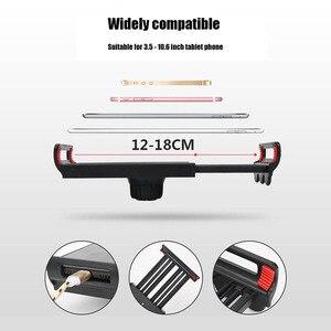 Image 3 - ARVIN Ayarlanabilir Tablet Tutucu Standı Için IPad Hava Mini Pro 3.5 10.6 Inç Esnek Dönen Salon Yatak Masaüstü Montaj için iPhone