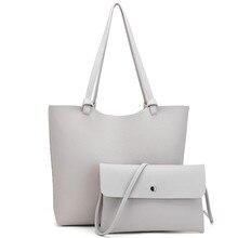 2017 New Arrivals Female Bags Concise Leisure Fashion Korean Style Office Ladies font b Handbags b