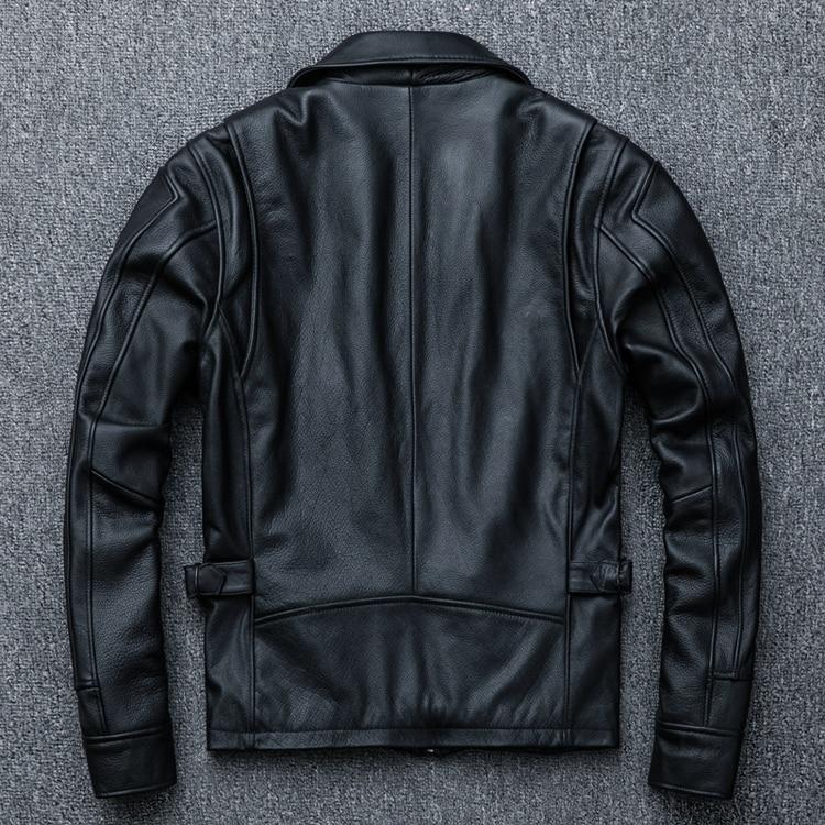 HTB1G4tDFkSWBuNjSszdq6zeSpXa2 MAPLESTEED Brand Amekaji Motor Biker Style Men Leather Jacket Black Red Brown Cowhide Vintage Jackets Men Winter Coat 5XL M100