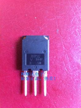 Miejscu 70TPS12PBF 70TPS12 TO-247 jednokierunkowy tyrystor 1200 V 70A zapewnienia jakości