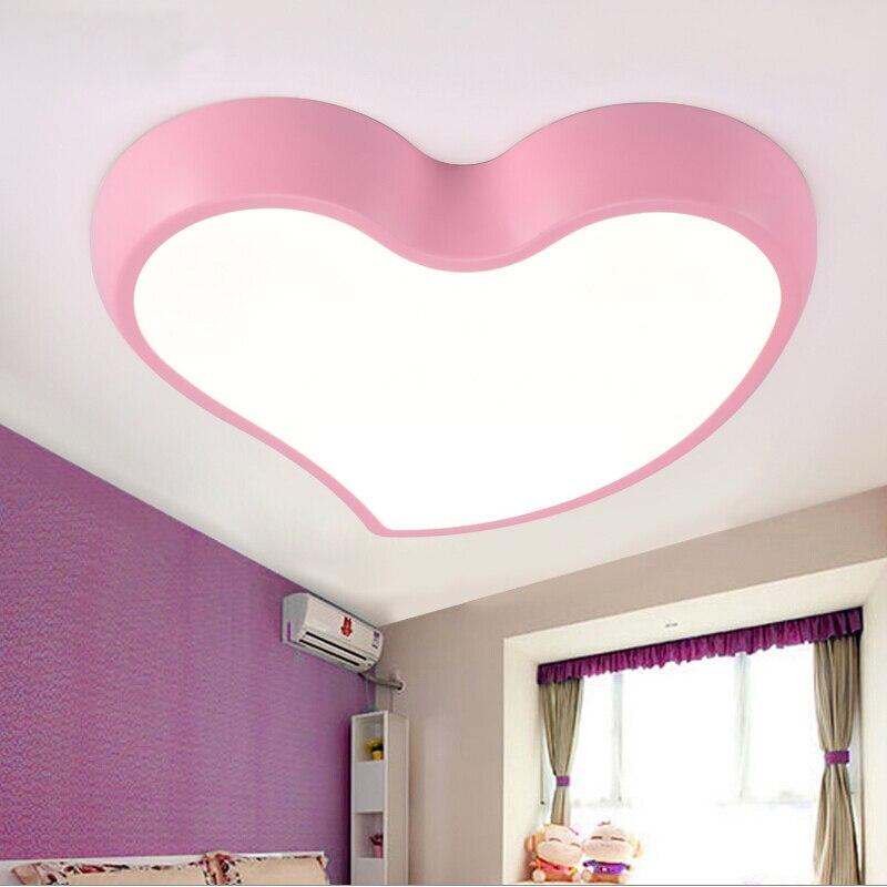 Online kopen Wholesale roze plafondlamp uit China roze plafondlamp ...