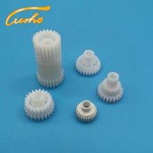 Get more info on the Original Developer gear 6LJ765120 6LJ765130 6LJ765140 6LJ765150 6LJ768120F for Toshiba 2505 2506 2006 2306 2307 2507 gears