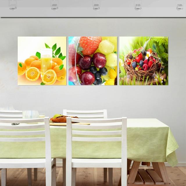 Aliexpress.com : Acquista Fallout Frutta Cucina Decorativa Quadri ...