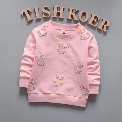 HTB1G4u g5AKL1JjSZFoq6ygCFXam - (1piece /lot) 100% cotton 2015 luck dog  baby outerwear