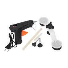 CHIZIYO Чехлы для стайлинга автомобиля, инструмент для ремонта повреждений кузова, инструмент для удаления клеевого пистолета, diypaint, инструменты для ухода за автомобилем, ремонтные инструменты, набор, исправление, вмятина g40