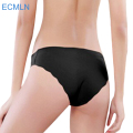 Hot sale Original New Ultra-thin Women Seamless Traceless Sexy lingerie Underwear Women Panties Briefs mi