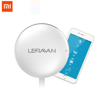 Xiaomi Mijia Levaran Full Body Relax Muscle Therapy Massager Massage Stickers Magic Touch LF APP For mi home Smart home kits