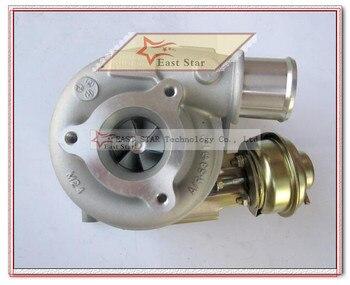 GT2052V 724639 724639-5006 s 705954-0015 14411-VC100 turbocompresseur refroidi à l'eau pour NISSAN Mistral patrouille ZD30DTI 3.0L livraison gratuite