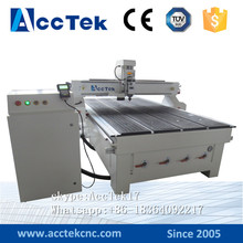 High speed factory price 1325 cnc wood milling machine, wood lathe machine price