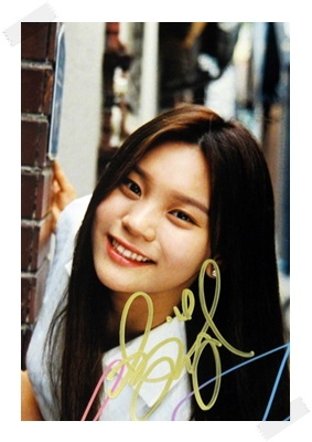 signed  GFRIEND Um Ji Kim Ye Won autographed photo RAINBOW  6 inches freeshipping 2 versions 102017 signed gfriend jung eun bi autographed photo rainbow 6 inches freeshipping 2 versions 102017