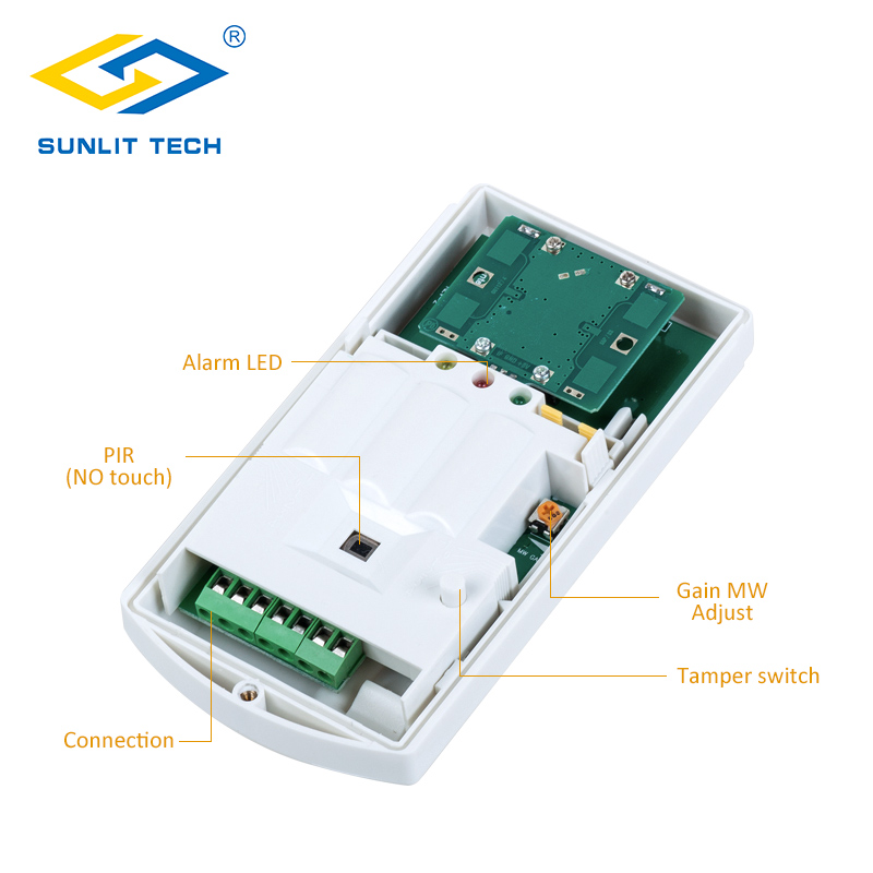 China pir sensor Suppliers