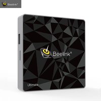 GT1 Ultimate TV Box 3G 32G Amlogic S912 Octa Core CPU DDR4 2 4G 5 8G