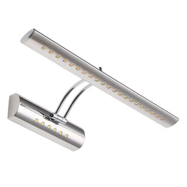 Aliexpress.com: Acheter Moderne salle de bains led miroir lumière ...