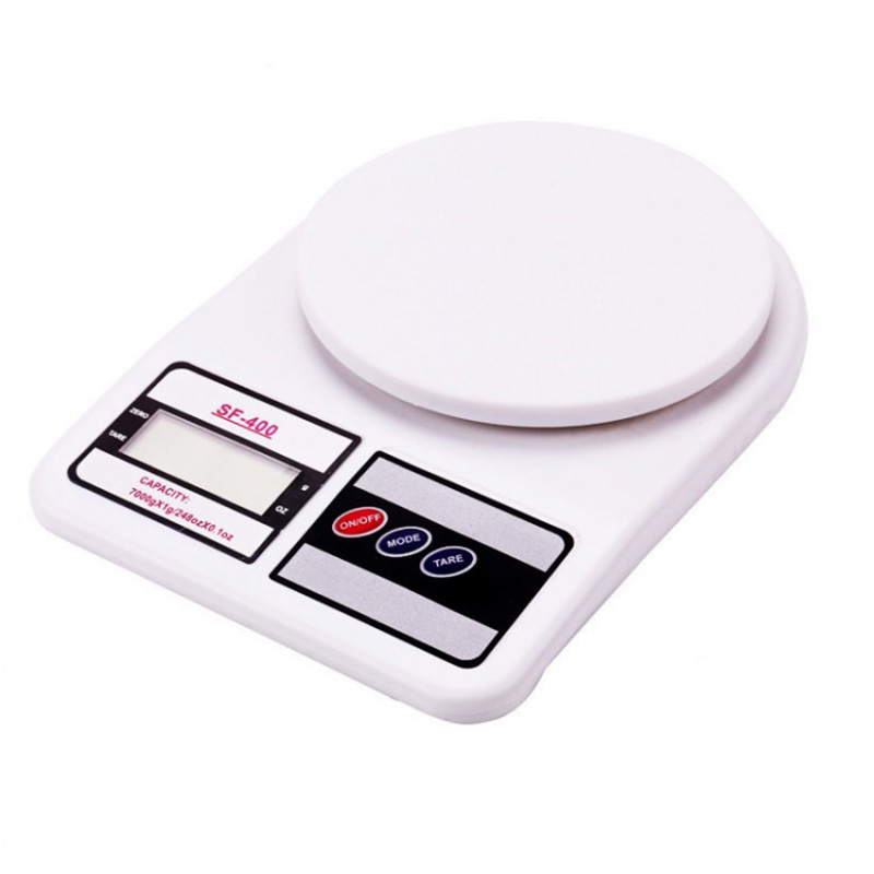 Digital-Scales Electronic-Scale Household To 5KG Test-Up Food-Baking High-Precision
