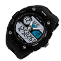 SKMEI 1015 Watches Men watch waterproof army wristwatch clock datejust military automatic winner clocks top quality brand luxury