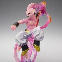 Dragon Ball Z Majin Buu Action Figure Figuarts ZERO PVC Figura Super Saiyan 3 Modelo Toy 16 cm Anime Dragonball Z Brinquedos Figuras DBZ