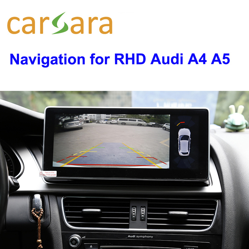 2G RAM 16G ROM Car GPS Player For Right Hand Drive Audi A4 A5 S4 S5 2005 2006 2007 2008 2009 2010 2011 2012 2013 2014 2015 2016 for audi a4 b8 s4 a4 allroad 2008 2009 2010 2011 2012 2013 2014 2015 car styling right side led fog light fog lamp