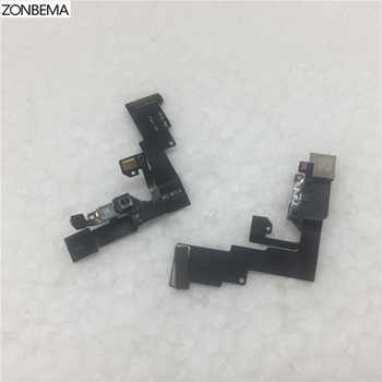 """ZONBEMA 100pcs Front Facetime Camera with Proximity sensor Flex Cable for iPhone 6 6 Plus 6S 6S Plus 4.7\"""" 5.5\"""" - SALE ITEM Cellphones & Telecommunications"""