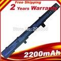 Батареи ноутбука A41N1308 Для ASUS X551C X551CA X551M A31N1319