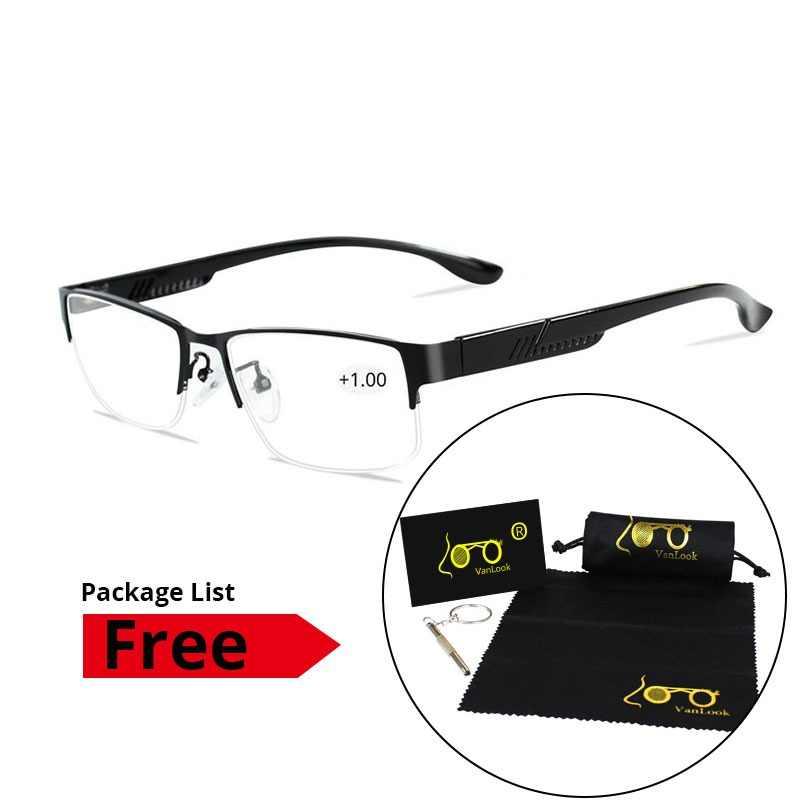f3c508c119 De los hombres Gafas de Lectura para la vista de los hombres Gafas de  Lectura hombre