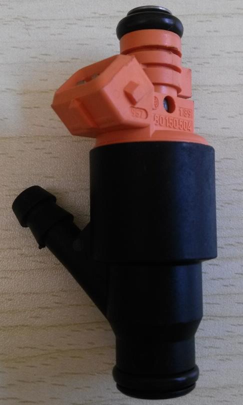 1ks vysoce kvalitní vstřikovače paliva 0280150504 0280 150 504 Trysky vhodné pro originální díly Kia Sportage Retona